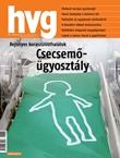 HVG 2013/34 hetilap