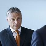 Orbán visszavágott Junckernek: Magyarország nem bevándorló ország