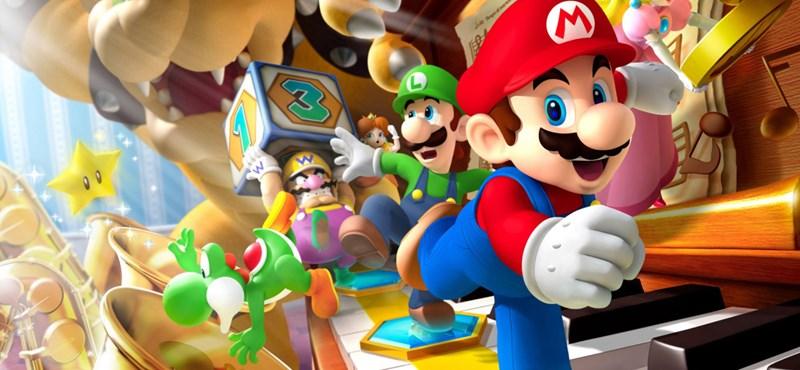 Kis türelem, androidosok: megvan, mikor jön a Super Mario Run