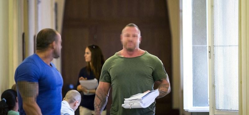 Óvadékért sem kerülhet ki M. Richárd a házi őrizetből
