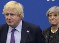 Egyre biztosabb, hogy Boris Johnson lesz Theresa May utódja