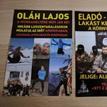 Az ISIS lakáskeresős szórólapjához hasonlón szidják Orbán ügyvédjének kihívóját