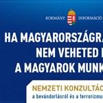 Prőhle Gergely: a plakátkampánynak nem volt érdemi hatása a társadalomra