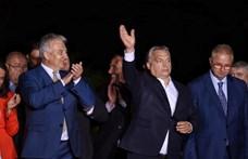 Orbán: Korszakos győzelmet arattunk
