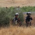 Jogerősen másfél évet kapott a magatehetetlen palesztint lelövő izraeli katona