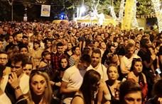 Járulék-, bér- és rezsitámogatás menthetné meg a fesztiválipart
