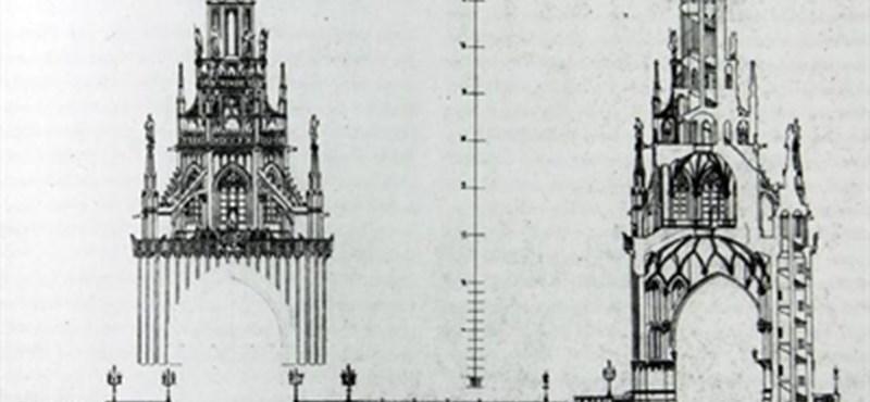 Z. Halmágyi Judit: A kétarcú Margit híd