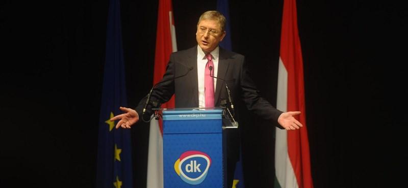 Gyurcsány szerint 6-800 KGB-s dolgozik Magyarországon