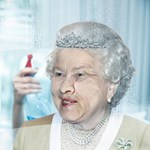 A nap reklámja: ne mosd az üveget politikusok arcával!