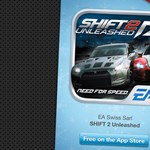 12 days of Christmas - mai letöltés: Need for Speed SHIFT 2 Unleashed