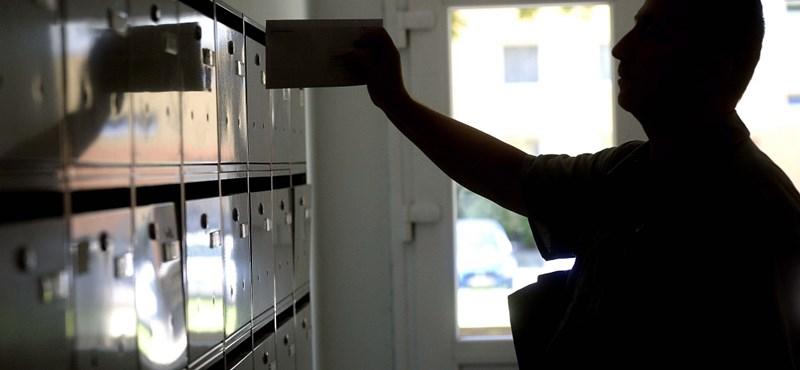 Nem lenne baj a Posta szerint az sem, ha elvesztenének 2900 ajánlott levelet