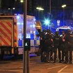 Nyuszifüles gyászszalag lett a manchesteri robbantásra emlékezés jele