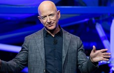 Trónfosztás: már nem Jeff Bezos a világ leggazdagabb embere