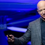 1,8 milliárd dollárért adott el Amazon-részvényt Jeff Bezos, a világ leggazdagabb embere