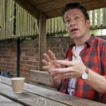 Jamie Oliver a Gozsdu udvarban nyit pizzériát