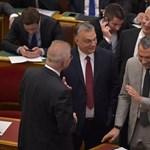 Tiborcz István üzlettársával tárgyalt Lázár
