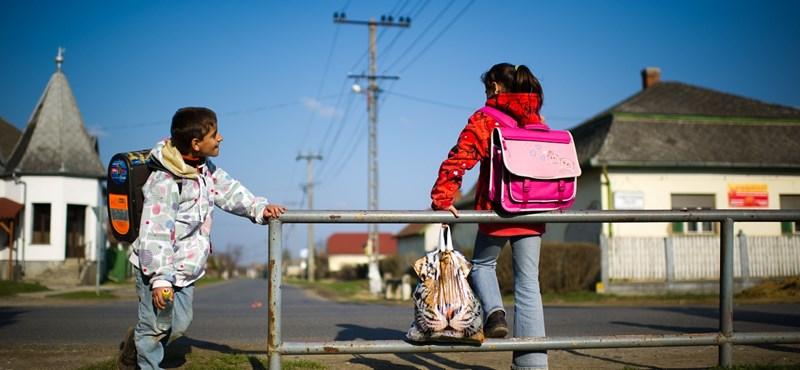 Ma sem lenne sétagalopp egy oktatási szemléletváltás