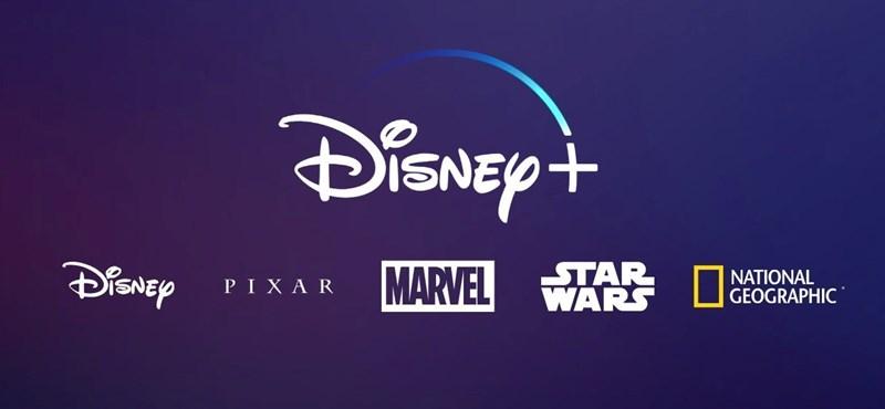 A Disney és az Amazon is rontja a kép minőségét, hogy jobb legyen az internetnek