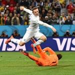Rooney az angol válogatott új kapitánya