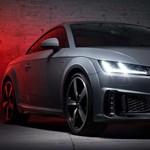 Az abszolút rekorder: 2371 milliárdos bevételt ért el tavaly az Audi