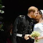 Az IKEA is belekapaszkodott a hercegi esküvőbe