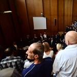 Életfogytiglan a romák gyilkosainak – összefoglaló a tárgyalásról