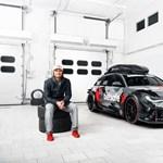 Íme, a földkerekség legdurvább Audi kombija