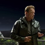 Komoly orvosi felügyeletet kap Budapesten Arnold Schwarzenegger