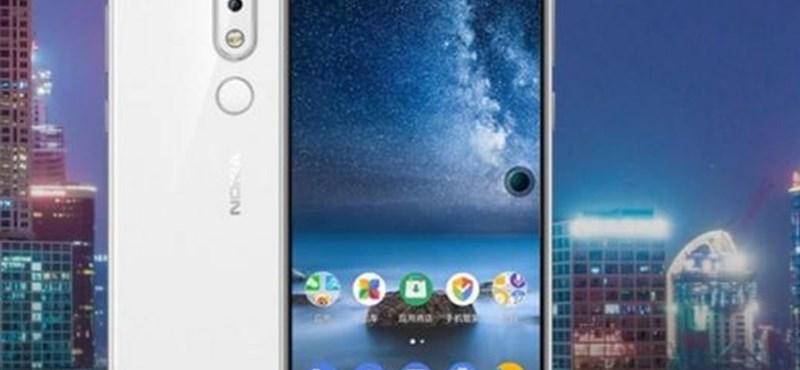Csak Kínában lehet megvenni a Nokia X6-ot? Sebaj, lesz helyette Nokia 6.1 Plus