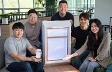 Nagyot fog nézni, ha meglátja a Samsung napfényt utánzó új ablakát