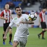 A Ludogorecet kapta a Ferencváros a BL-selejtezőben