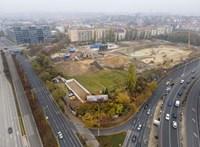 Kiakadtak a lakók Mészáros Lőrinc cégének az építkezésére
