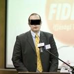 Szabadlábon védekezik a hamis euróval lebukó ex-fideszes