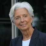 Az új francia IMF-vezér dicséri a németeket