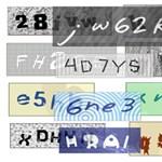 Megbuktak a legnagyobb weboldalak a CAPTCHA-teszten