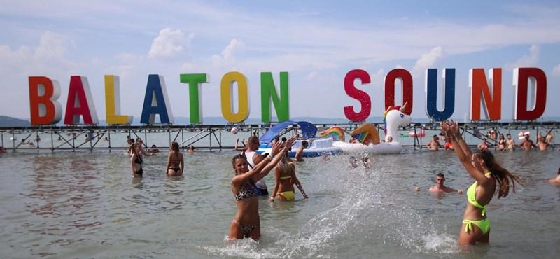 Hivatalos: elmarad idén a Balaton Sound és a VOLT
