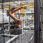 Jön a negyedik ipari forradalom, és a gépek aranykora