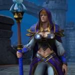 Kisebb csúszással, de érkezik a Blizzard vadonatúj Warcraft-játéka