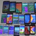 Trükkösen lopott telefonokat egy Samsung-dolgozó