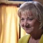 Schmuck Erzsébet lett az LMP női társelnöke