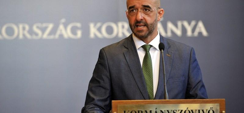 Kovács Zoltán: Rendeznék a Klik 17 milliárdos tartozását