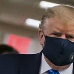 Trump elhalasztaná az amerikai elnökválasztást
