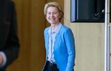 Megvan az első jóváhagyás, hogy hivatalba lépjen az új Európai Bizottság