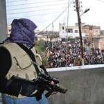 Nincs felkészülve a NATO szíriai hadműveletek indítására