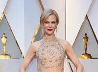 Nicole Kidman: Befolyásos emberhez mentem hozzá, ez megvédett a zaklatástól