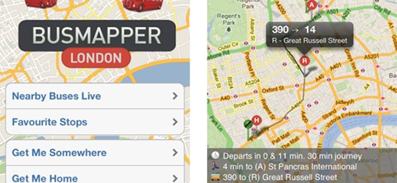 Hasznos programok iPhone-ra és iPadre, ha Londonba utazunk az olimpiára