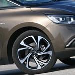 A szépség oltárán: teszten az új Renault Grand Scenic