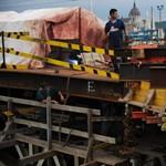 Augusztus 31-ére tolnák a Margit híd felújításának határidejét