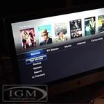 Ilyen működés közben az AirPlay az OS X Mountain Lionban [videó]