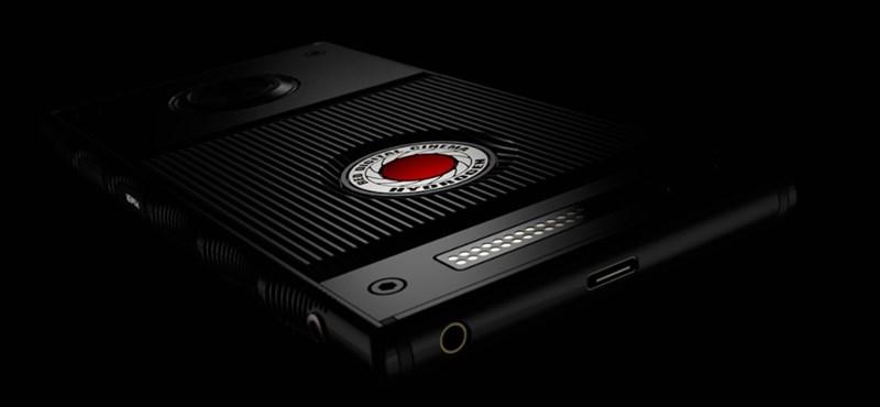 Jön a telefon, amelynek állítólag valódi holografikus kijelzője lesz